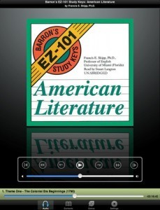 7 Educational Apps to Explore American Literature | The 21st Century | Scoop.it