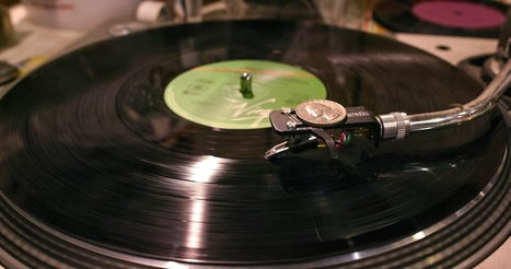 "Why the So-Called ""Vinyl Boom"" May Be Bad News For Electronic Music 
