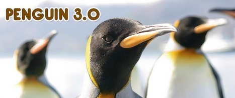 Penguing 3.0:  siete pronti a quest'altro giro di vite ? | Famastudio's Blog | Scoop.it