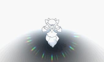 'Pokemon X' and 'Pokemon Y' Darkrai download event details revealed - Examiner.com | pokemon | Scoop.it