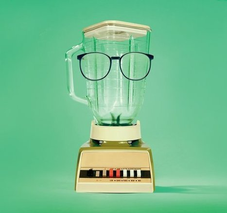 Just How 'Smart' Do You Want Your Blender to Be? | NYTimes | The Programmable City | Scoop.it