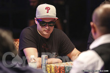 Less Than 100 Players Remain In World Series Of Poker Main Event | This Week in Gambling - Poker News | Scoop.it