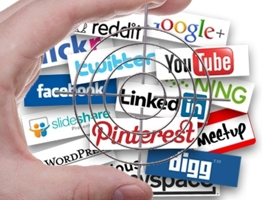 Social Media Marketing: What's The Point? - Forbes [Marty Note] | WEBOLUTION! | Scoop.it