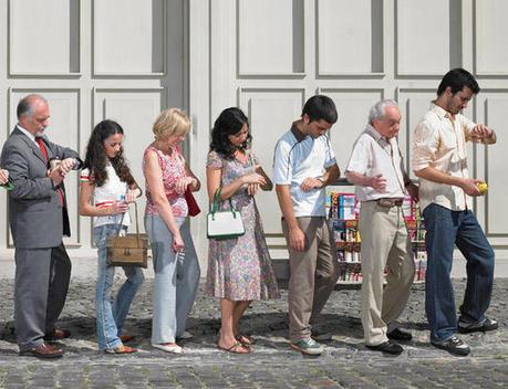 El lenguaje extraverbal de las personas impacientes | Salud Visual 2.0 | Scoop.it