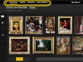 Google Art Project-  En la nube TIC   Edu-Recursos 2.0   Scoop.it