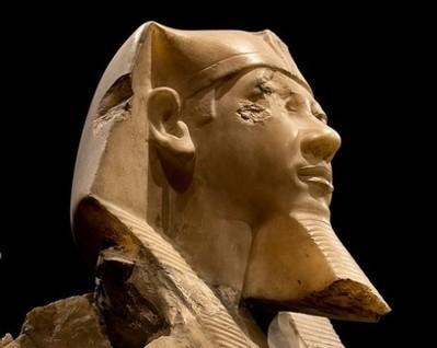 Farao Menkaura - IsGeschiedenis - over Geschiedenis van Nederland en Geschiedenis wereldwijd IsGeschiedenis | KAP-ElhaddiouiA | Scoop.it
