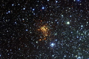 Biggest Star Ever Found Is Ripping Apart (Photo) - Space.com | Space & Beyond. | Scoop.it