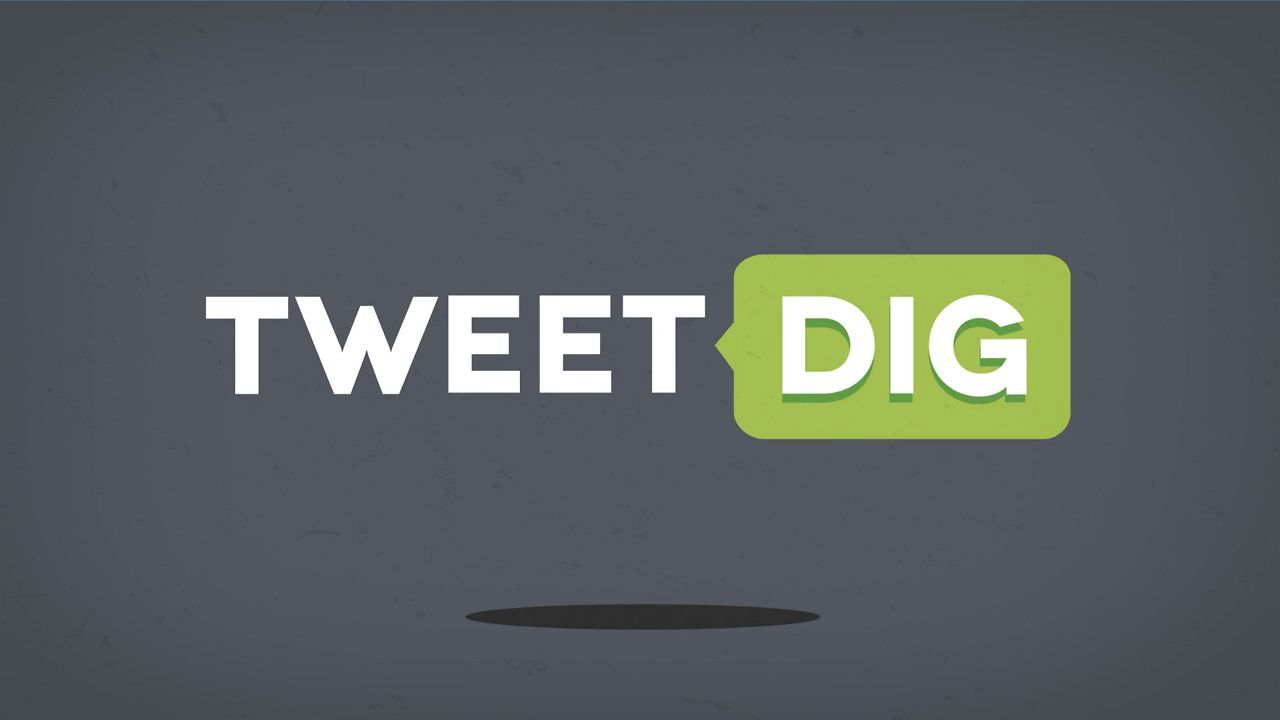 Filter and Organize Your Twitter Universe with TweetDig