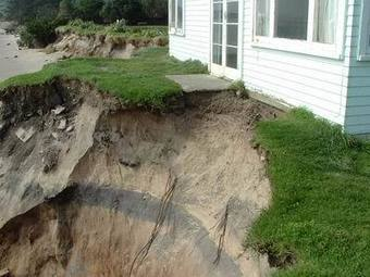 Coastal erosion review nears completion | Erosion of Cronulla Beach | Scoop.it