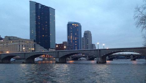Grand Rapids area has positive jobsoutlook | Jaylen Purnell Current Events | Scoop.it