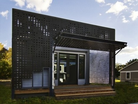 16 Leading LEED Platinum Projects of 2011 - Jetson Green | sustainable architecture | Scoop.it