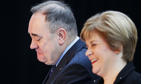 Scottish anxieties on independence revealed in poll - The Guardian | Independent Scotland | Scoop.it