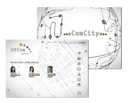 UOCom: la agencia de comunicación gestionada por estudiantes | Ciberperiodismo actual | Scoop.it
