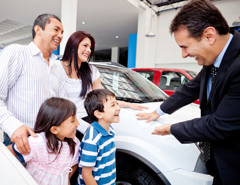 How to Find the Best Car Dealerships in Los Angeles | Honda News | Scoop.it