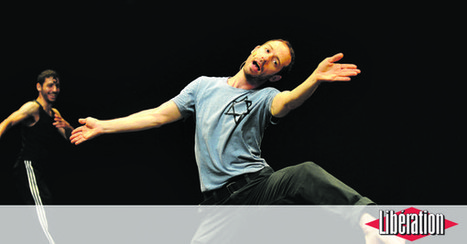 «We Love Arabs», satire dans tous les sens | Danse contemporaine | Scoop.it