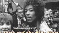 Jimi Hendrix & John McLaughlin jam (best quality)   World Music Art