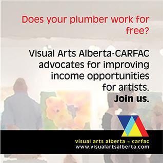 Call For Artists And Curators: Okotoks, AB - Visual Arts Alberta - CARFAC