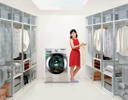Máy giặt sấy Electrolux có tốt không? | Chia Sẽ Tổng Hợp | Scoop.it