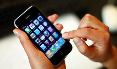 Top 5 Tips to keep your Mobile Safe & Secure | Technology in Business Today | Scoop.it