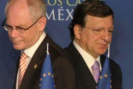 G20 : les Européens sur la sellette à Los Cabos | ECONOMIE ET POLITIQUE | Scoop.it