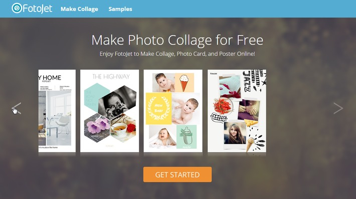 FotoJet: Free Online Collage Maker | Photo Card Editor and Poster Creator | Educatief Internet - Gespot op 't Web | Scoop.it