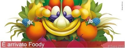 Terminologia etc. » » Expo 2015: Foody & friends | terminology news | Scoop.it