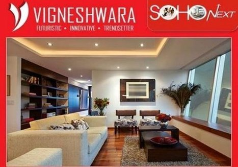 The Future Of 3g Living Spaces Redefined By Vigneshwara | Vigneshwara Developers | Scoop.it