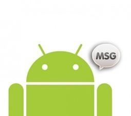 MessageNOW biedt gratis tekstberichten | be-odl | Scoop.it