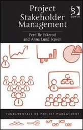 Book Review: Project Stakeholder Management | Capital Thinking! Business Analysis in the NCR | Scoop.it