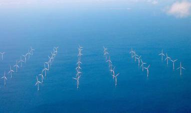 El milagro de la eólica sueca: genera más electricidad que la nuclear con la mitad de potencia instalada | La R-Evolución de ARMAK | Scoop.it