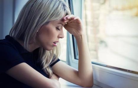 Les professionnels de l'immobilier dépressifs | La revue de presse de l'immobilier | Scoop.it