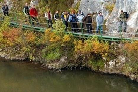 Slovenský raj môžete spoznávať bezplatne v sprievode odborníka | Milujem prírodu | Scoop.it