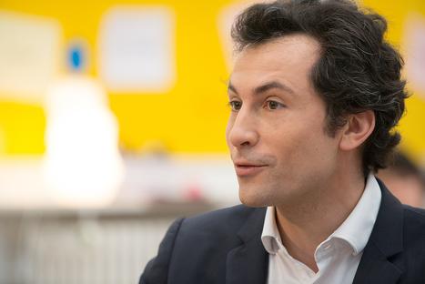 La France à l'heure du numérique : rencontre avec Lionel Janin (France Stratégie) - I/II | Portail de l'IE | Outils et  innovations pour mieux trouver, gérer et diffuser l'information | Scoop.it