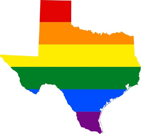 This Hidden Camera Footage Of A Gay Couple In Texas Will Shock You | Some Where Over The Rainbow | Scoop.it