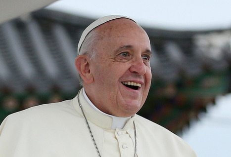 Pope Francis Issues Major Call to Rescue a Planet in Crisis | Towards A Sustainable Planet: Priorities | Scoop.it