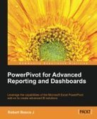PowerPivot for Advanced Reporting and Dashboards - PDF Free Download - Fox eBook | Business Intelligence with PowerPivot | Scoop.it