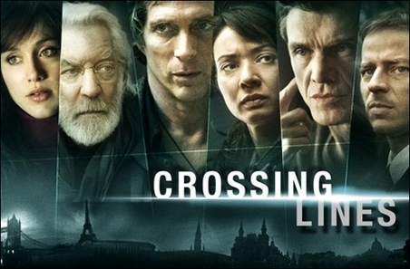 Crossing Lines : Qu'en pense la presse américaine | Le Journal de la Télé - Nostalgie | Scoop.it
