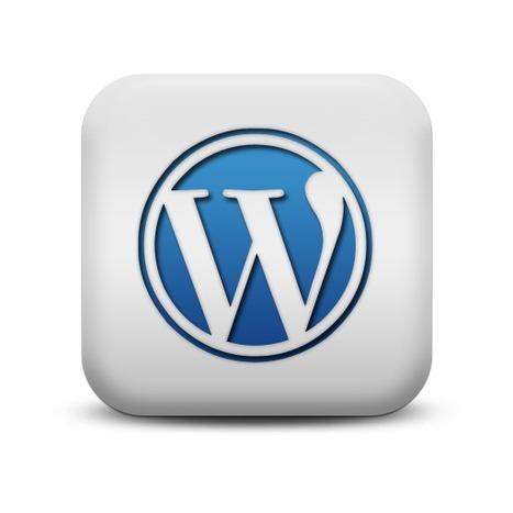 10 grunde til at vælge Wordpress til din hjemmeside - Marketinguddannelser | WordPress Tips | Scoop.it