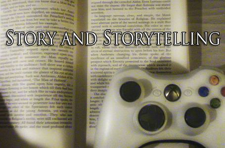 The Future Of Video Games Is Also The Future Of Storytelling | Forbes | :: The 4th Era :: | Scoop.it