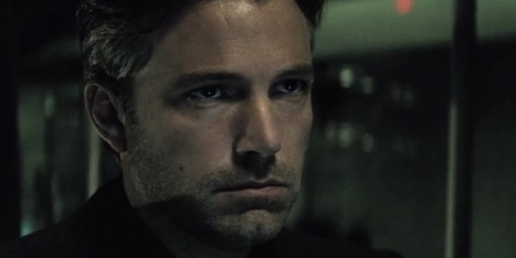 How Ben Affleck's Batman Is Different From Christian Bale's | Comic Book Trends | Scoop.it