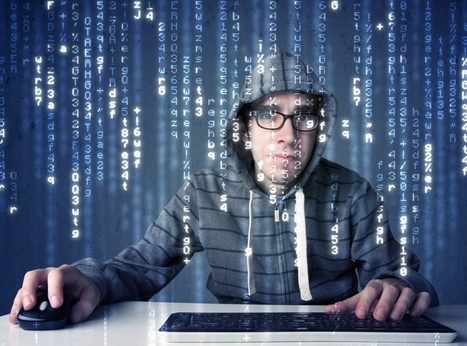 Radio : Des débuts de l'internet au piratage informatique   Libertés Numériques   Scoop.it