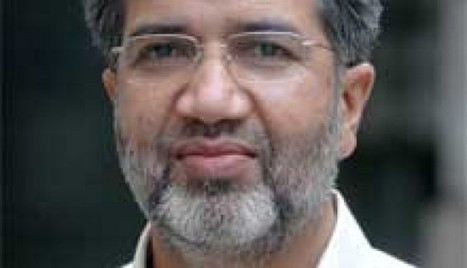 Ansar Abbasi receives e-mail threat   Pakistan Freedom of Expression Monitor   Global News   Scoop.it