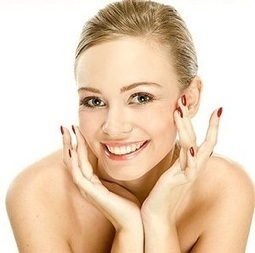 Wrinkles: Causes and Prevention | Beauty | Scoop.it