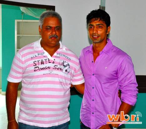 "Tollywood Hero DEV launches Kolkata's New ""Shree Narayan Studios ... 