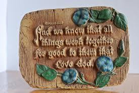 Spiritual Wall Plaques | For The Home | Scoop.it