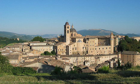 A Day in Urbino | Le Marche another Italy | Scoop.it