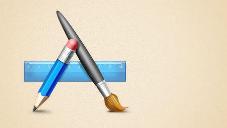 5 Easy Ways to Learn Graphic Design | My Englisch website Michelle | Scoop.it