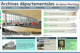 GénéInfos: Seine-Maritime, le cadastre et le Journal de Rouen sont en ligne | GenealoNet | Scoop.it