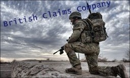Online Lawyers can help file Army Claims via a Legal Procedure | British Claims Company | Scoop.it