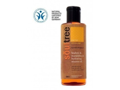 Soul Tree Anti-Aging Oil | Organic Health Food Products and Natural Beauty Products | Scoop.it